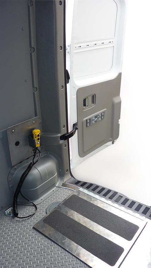 Gpc X1 Ldf Maxon Lift