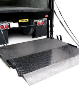 Protect your employees from injury by adding a liftgate to your J&B custom upfit. If your dealing with heavy equipment, make sure you are getting the lift assistance you need. Waltco's liftgates deliver maximum performance in the toughest applications and most demanding environments. For more information please call our sales team at 800-330-1229.