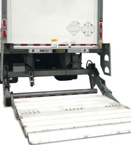 Protect your employees from injury by adding a liftgate to your Action custom upfit. If your dealing with heavy equipment, make sure you are getting the lift assistance you need.